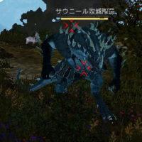 【バッグ拡張】攻城隊長/ゲハク/女王ガニ~ケプラン冒険