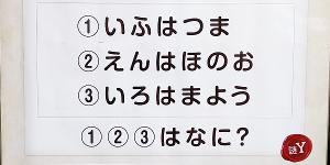 【黒い砂漠】ヤミヤミの事件簿 謎Y 問題【研修問題】