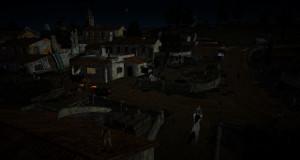 【黒い砂漠】暗すぎる夜「画面設定」で乗り切る